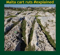 malta cart ruts book ebook tracks electrobleme