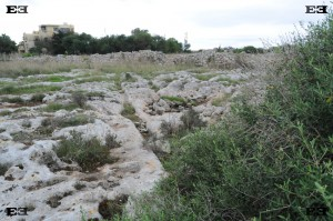 bidnija cart ruts maltese malta maps coordinates guide location located where are they sites