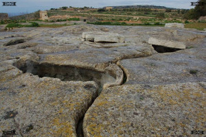 cart ruts ufo aliens energy malta tracks Misqa tanks