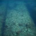 maltas cart ruts sea floor saint julians submerged