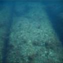 maltas cart ruts sea floor saint julians submerged