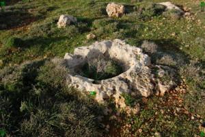 mediterranean craters malta
