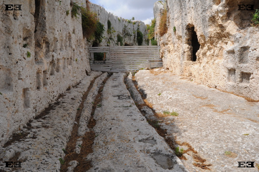 What were cart ruts used for tranportation irrigation for Good greek moving and storage