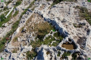 Cart Ruts mystery Clapham Junction Malta Triangle