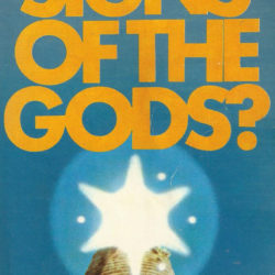 Signs of the Gods book Erich Von Daniken