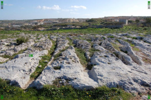 clapham junction malta cart ruts tracks temple builders