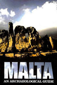 malta an archaeological guide book david trump maltas gozos cart ruts tracks